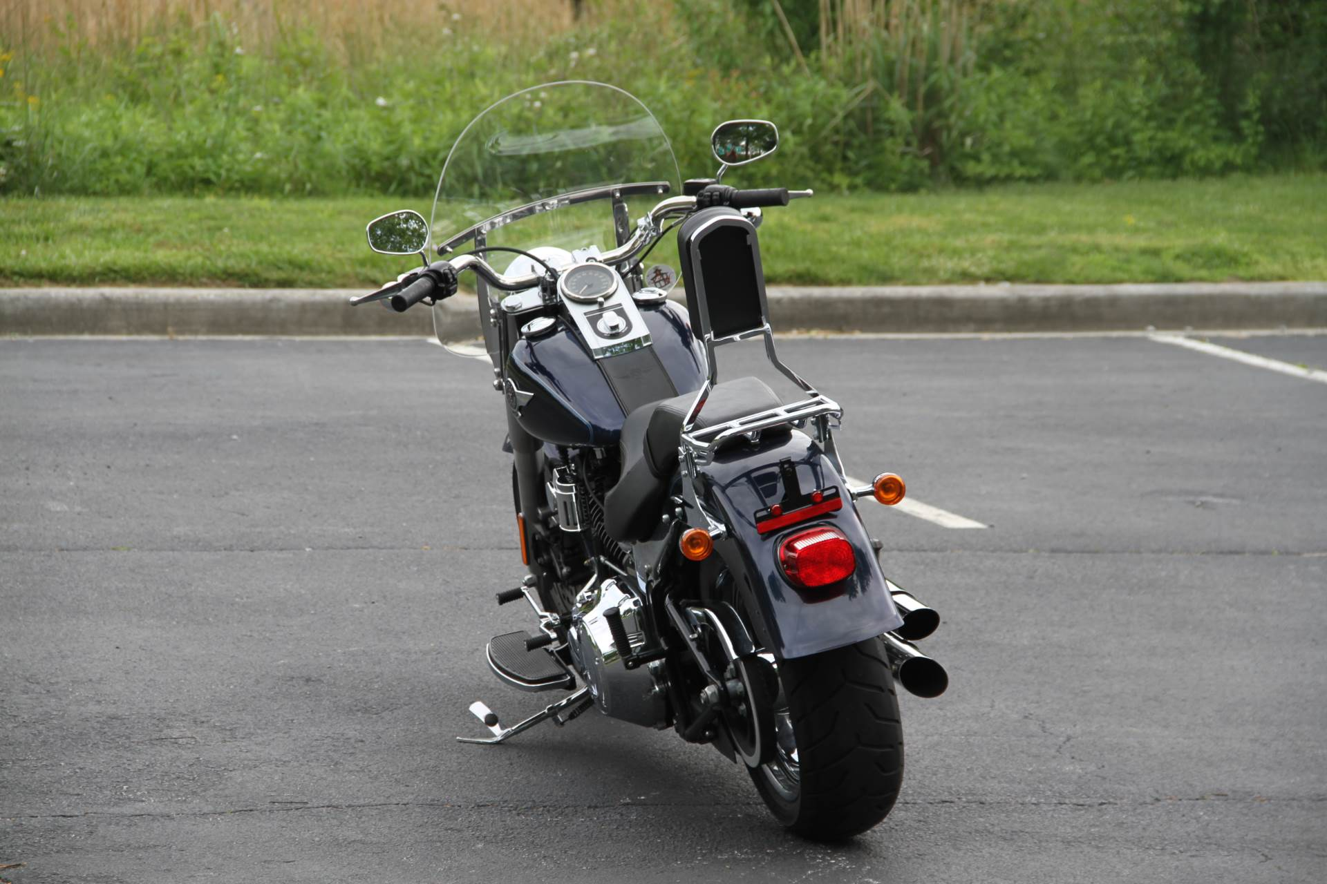 2013 Harley-Davidson Softail® Fat Boy® in Hendersonville, North Carolina - Photo 19