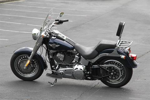 2013 Harley-Davidson Softail® Fat Boy® in Hendersonville, North Carolina - Photo 24