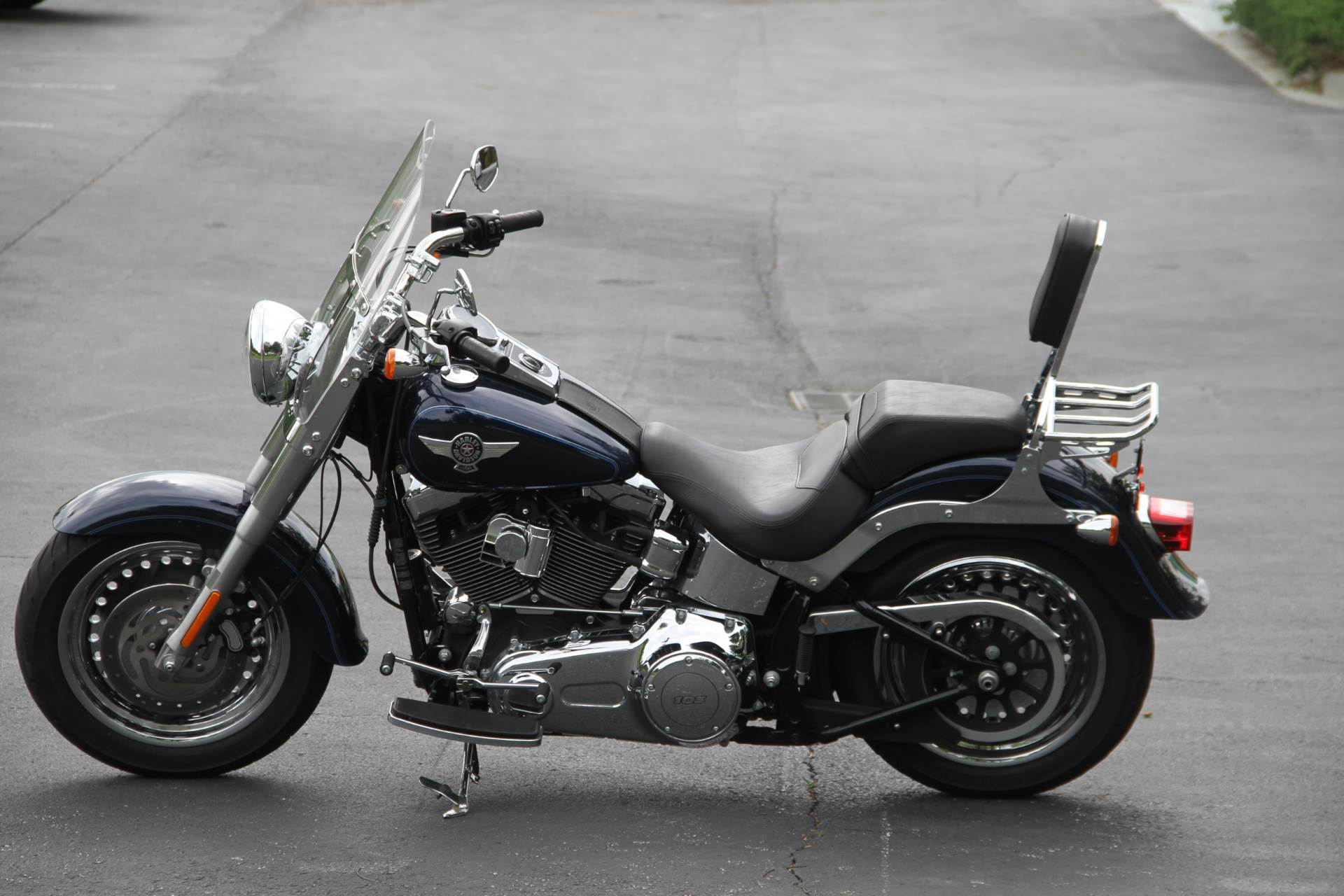 2013 Harley-Davidson Softail® Fat Boy® in Hendersonville, North Carolina - Photo 25