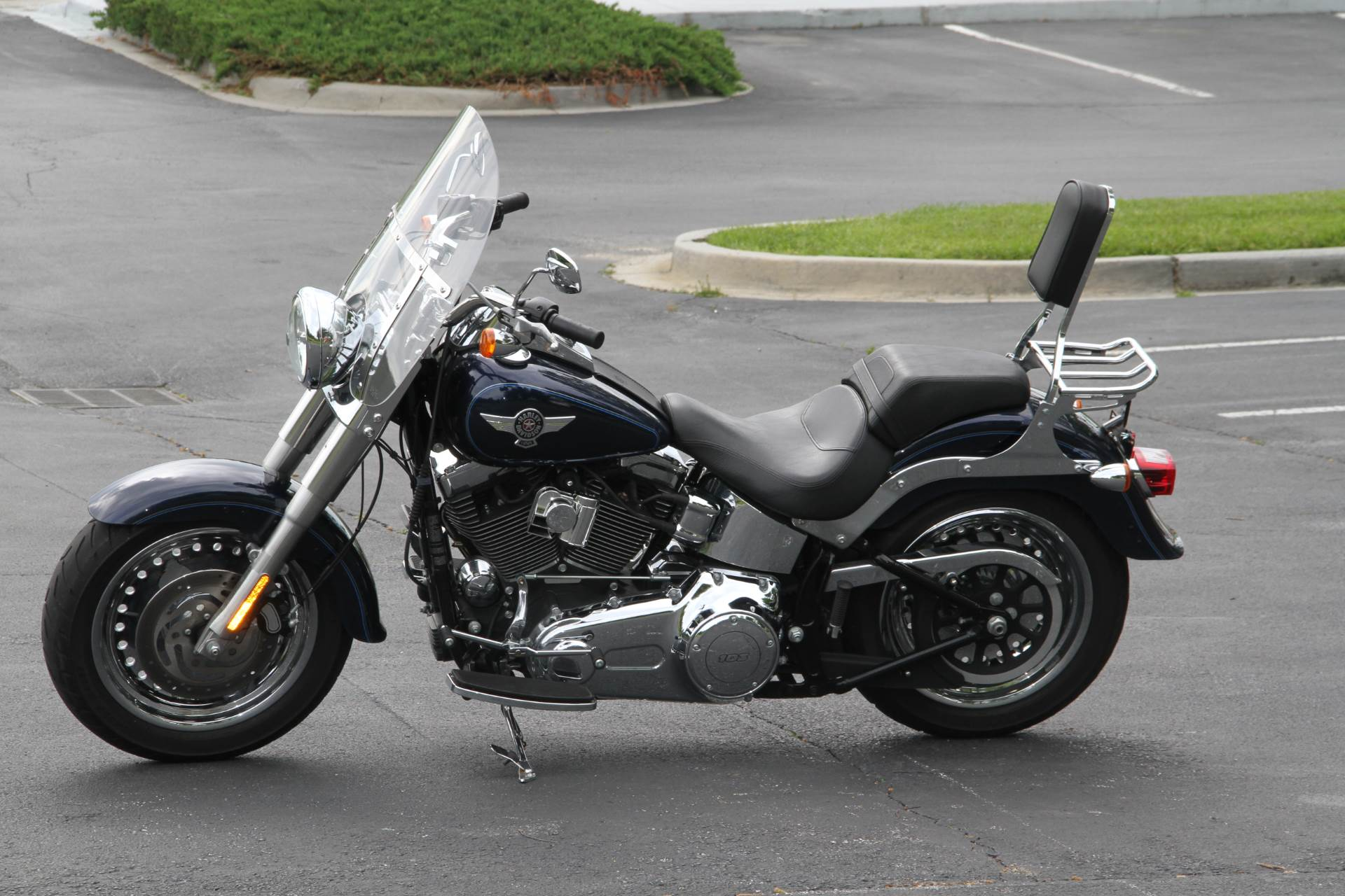 2013 Harley-Davidson Softail® Fat Boy® in Hendersonville, North Carolina - Photo 27
