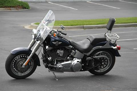 2013 Harley-Davidson Softail® Fat Boy® in Hendersonville, North Carolina - Photo 28