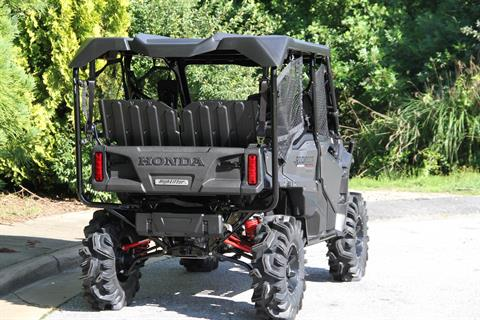 2017 Honda Pioneer 1000-5 LE in Hendersonville, North Carolina