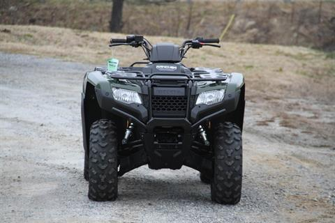 2020 Honda FourTrax Rancher 4x4 EPS in Hendersonville, North Carolina - Photo 3