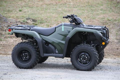 2020 Honda FourTrax Rancher 4x4 EPS in Hendersonville, North Carolina - Photo 6