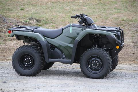2020 Honda FourTrax Rancher 4x4 EPS in Hendersonville, North Carolina - Photo 7