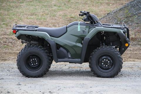 2020 Honda FourTrax Rancher 4x4 EPS in Hendersonville, North Carolina - Photo 9