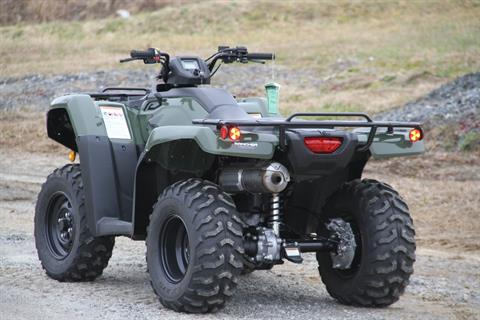 2020 Honda FourTrax Rancher 4x4 EPS in Hendersonville, North Carolina - Photo 17