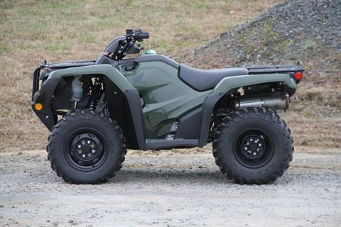 2020 Honda FourTrax Rancher 4x4 EPS in Hendersonville, North Carolina - Photo 21
