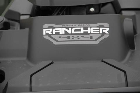 2020 Honda FourTrax Rancher 4x4 EPS in Hendersonville, North Carolina - Photo 28