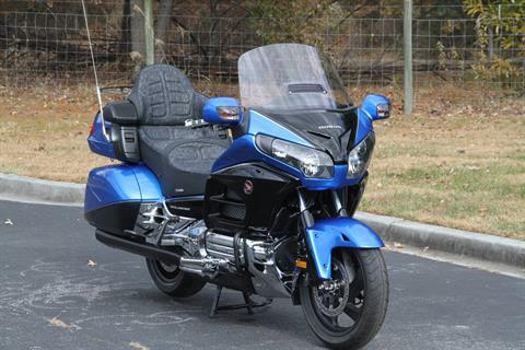 2017 Honda Gold Wing Audio Comfort in Hendersonville, North Carolina - Photo 6