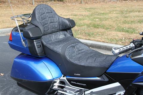2017 Honda Gold Wing Audio Comfort in Hendersonville, North Carolina - Photo 19