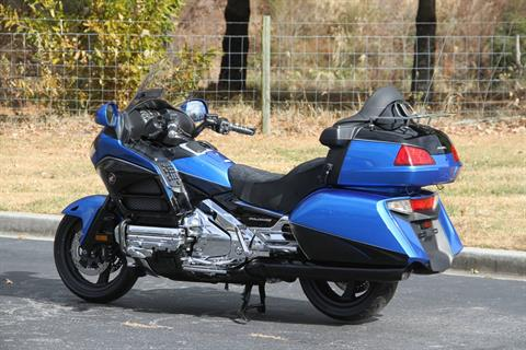 2017 Honda Gold Wing Audio Comfort in Hendersonville, North Carolina - Photo 30