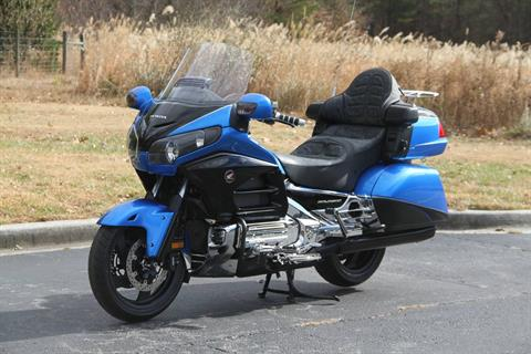 2017 Honda Gold Wing Audio Comfort in Hendersonville, North Carolina - Photo 34