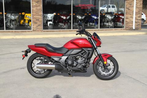 2014 Honda CTX®700N in Hendersonville, North Carolina