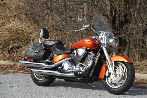2002 Honda VTX1800R in Hendersonville, North Carolina - Photo 5