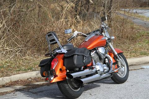 2002 Honda VTX1800R in Hendersonville, North Carolina - Photo 10