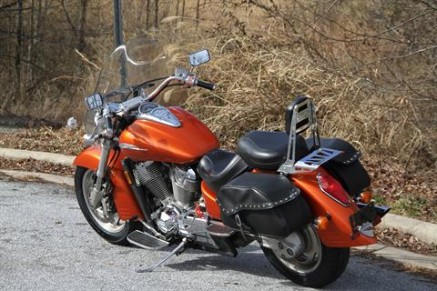 2002 Honda VTX1800R in Hendersonville, North Carolina - Photo 25
