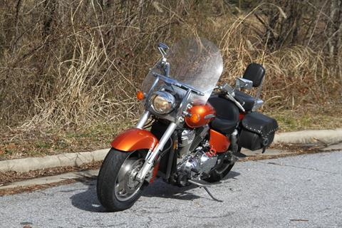 2002 Honda VTX1800R in Hendersonville, North Carolina - Photo 30