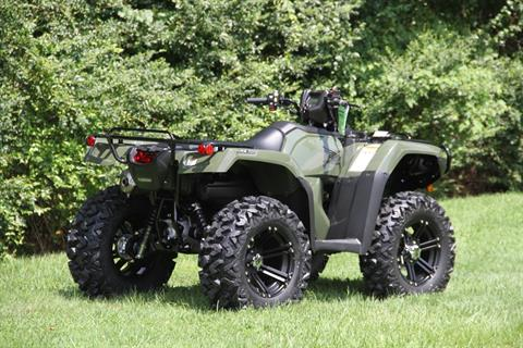 2021 Honda FourTrax Foreman Rubicon 4x4 Automatic DCT EPS in Hendersonville, North Carolina - Photo 44