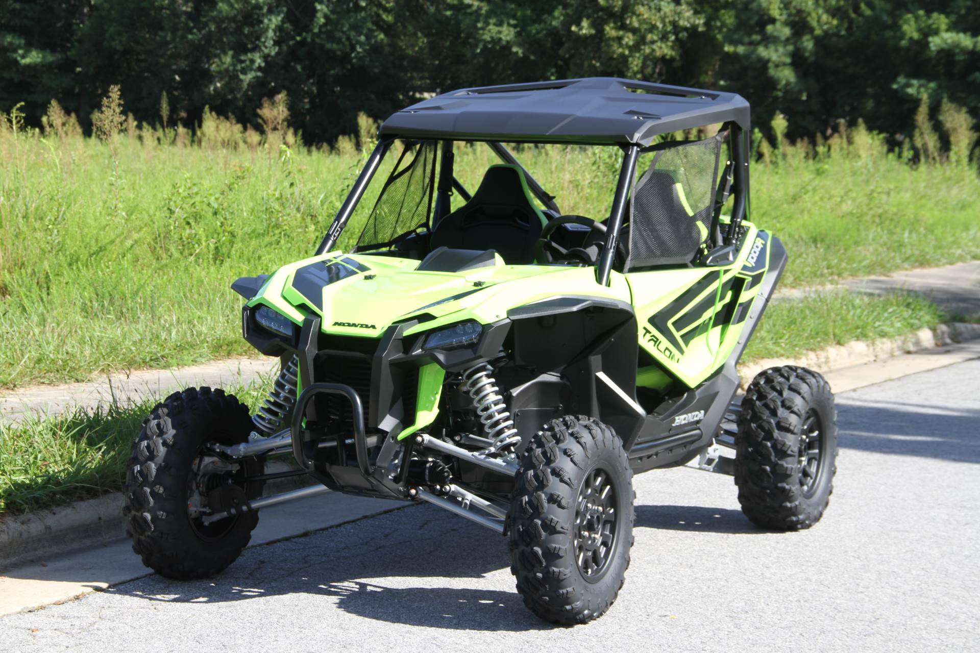 2019 Honda Talon 1000R in Hendersonville, North Carolina - Photo 4