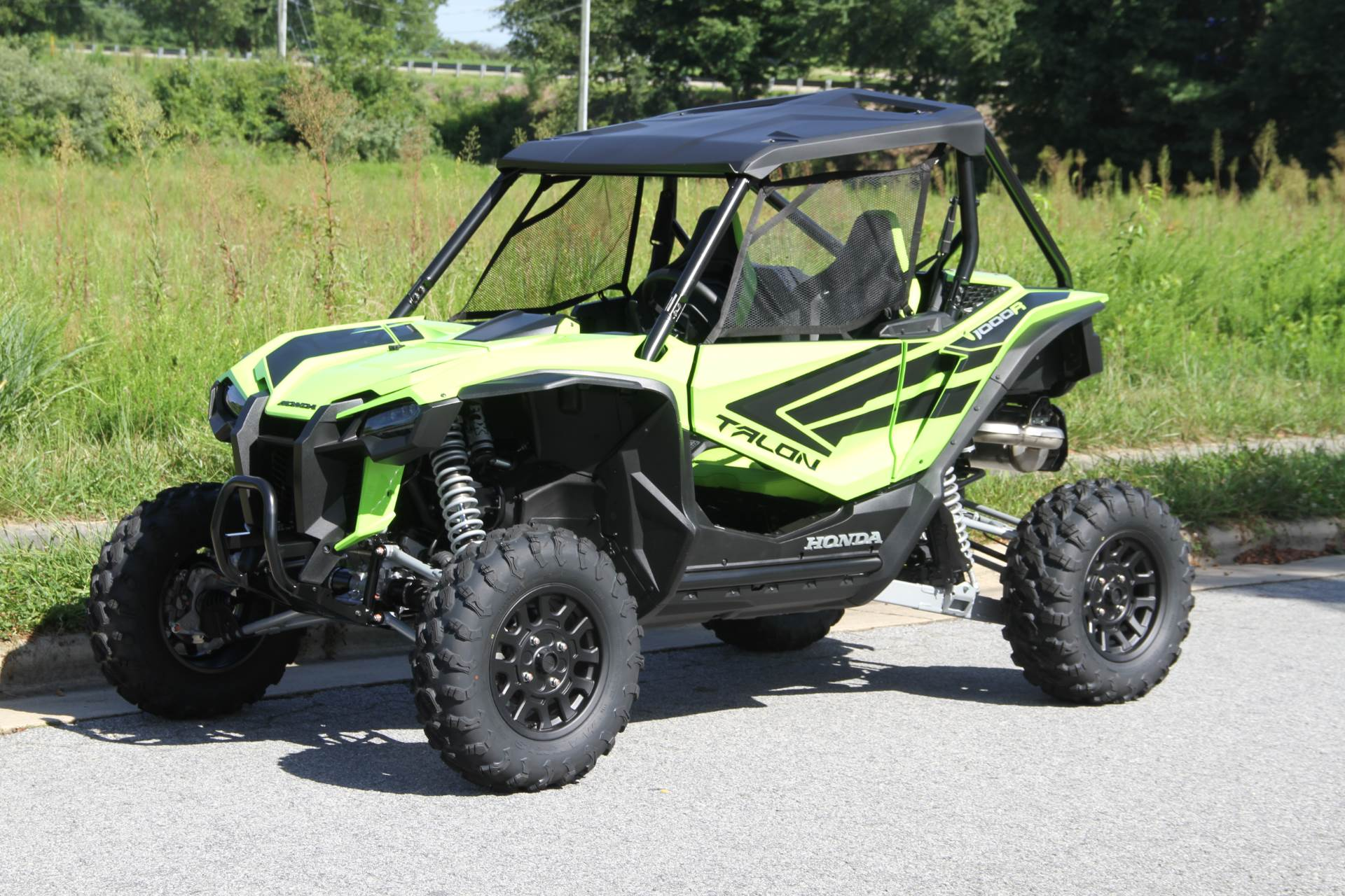 2019 Honda Talon 1000R in Hendersonville, North Carolina - Photo 5