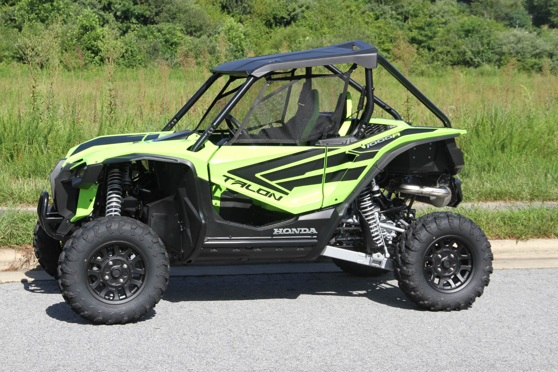 2019 Honda Talon 1000R in Hendersonville, North Carolina - Photo 6