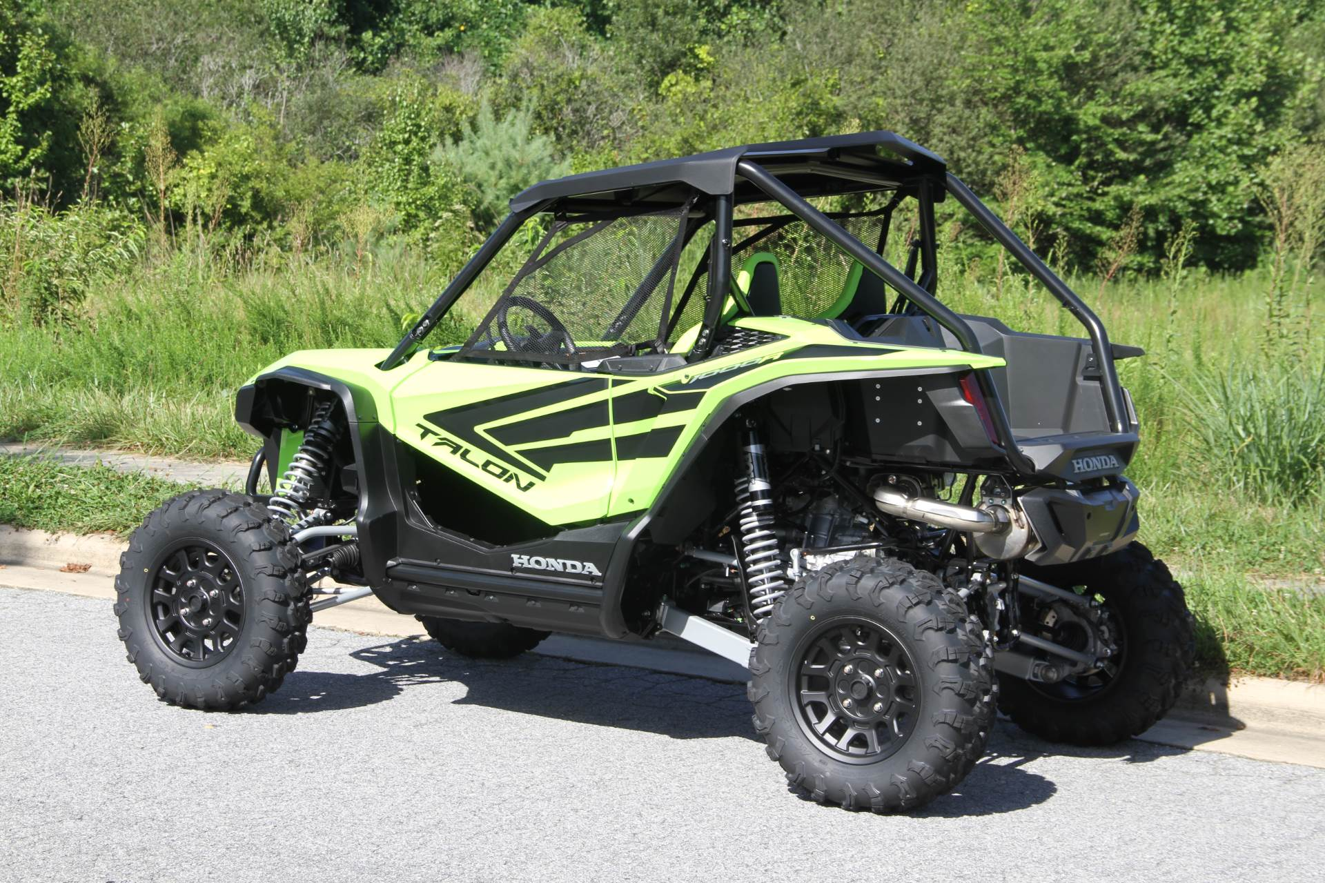 2019 Honda Talon 1000R in Hendersonville, North Carolina - Photo 9