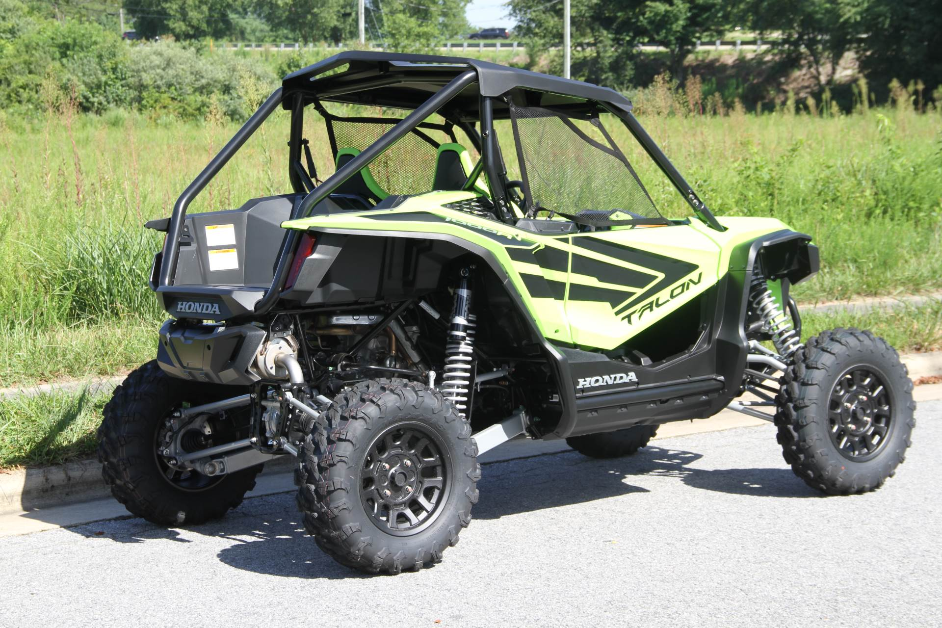 2019 Honda Talon 1000R in Hendersonville, North Carolina - Photo 17