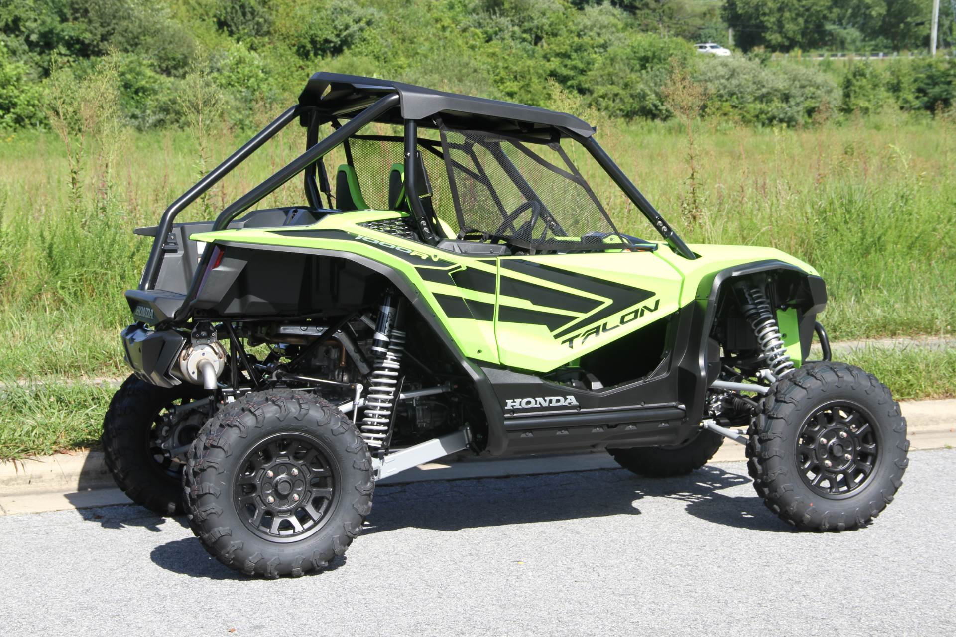 2019 Honda Talon 1000R in Hendersonville, North Carolina - Photo 18