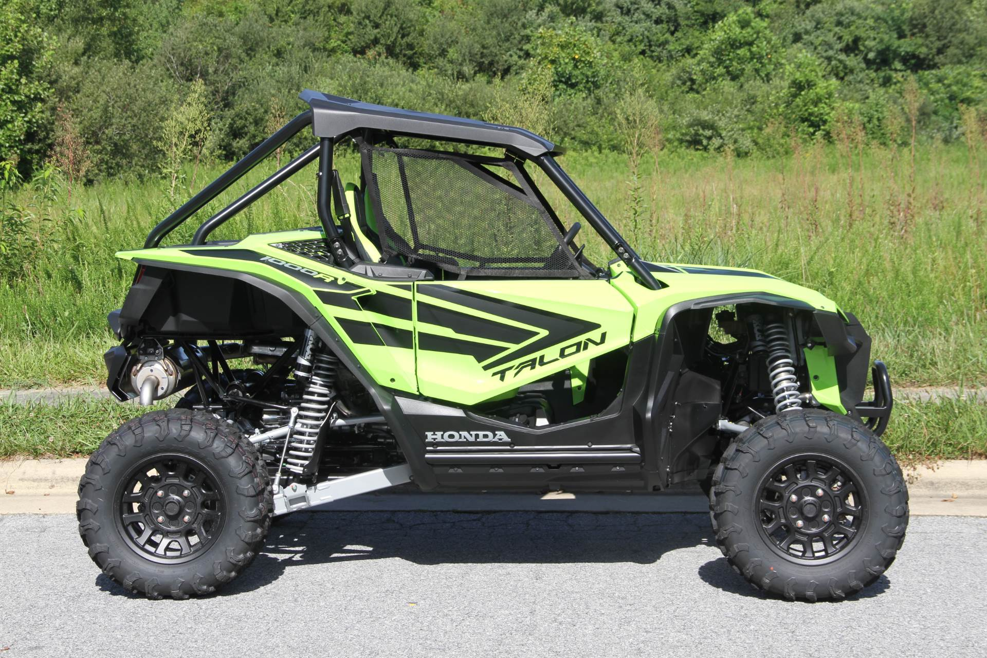 2019 Honda Talon 1000R in Hendersonville, North Carolina - Photo 20