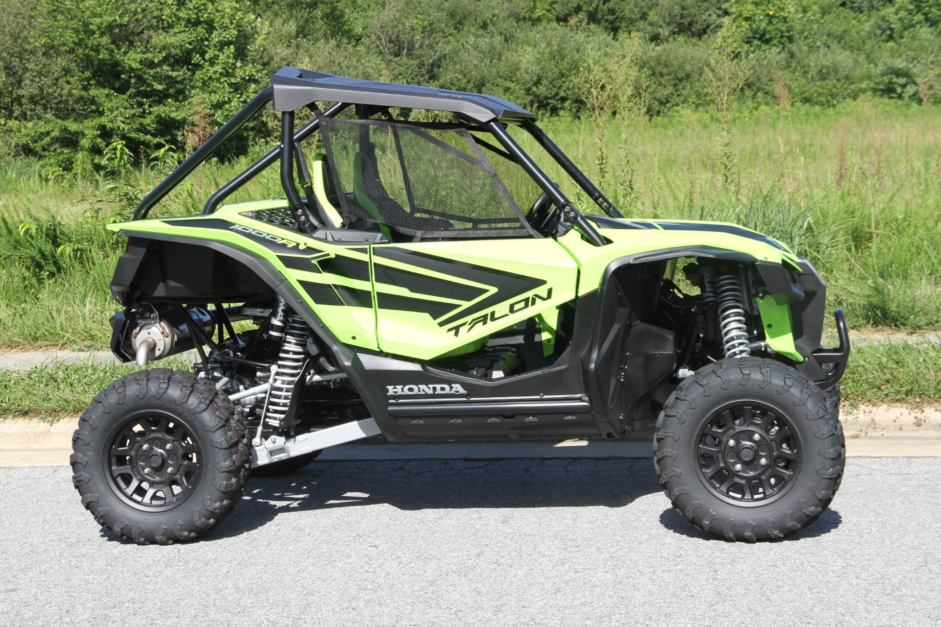 2019 Honda Talon 1000R in Hendersonville, North Carolina - Photo 3