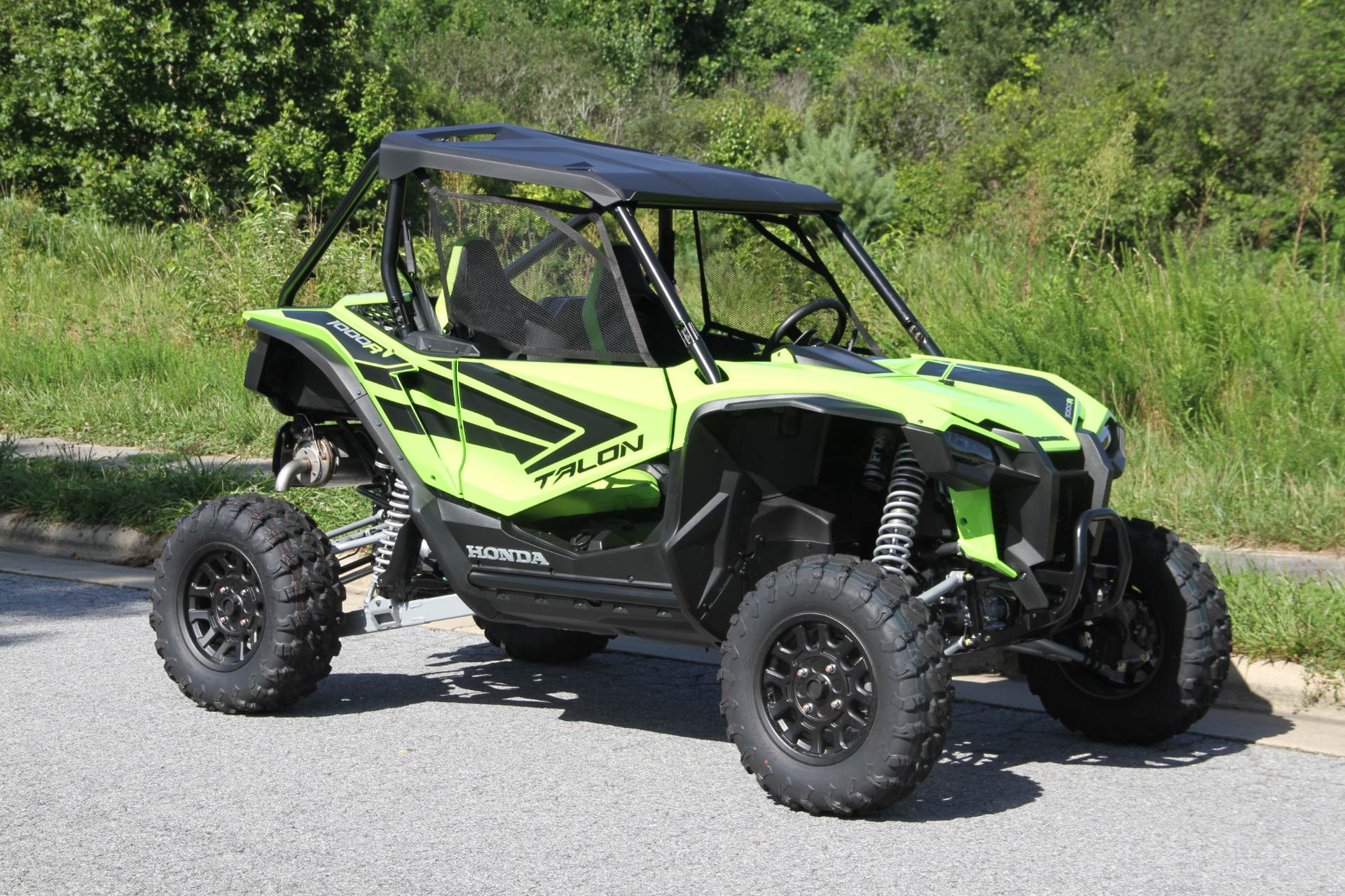 2019 Honda Talon 1000R in Hendersonville, North Carolina - Photo 22