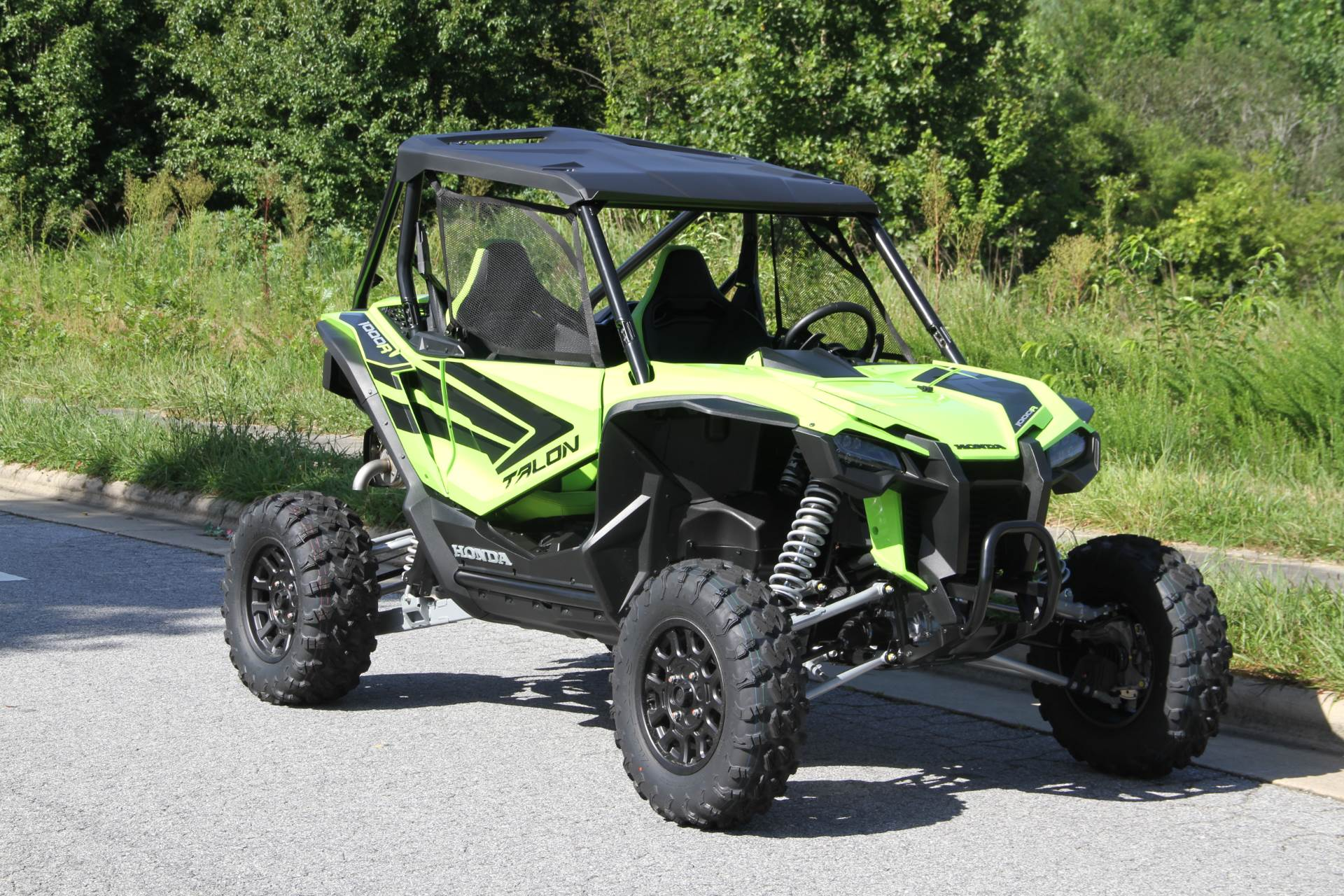 2019 Honda Talon 1000R in Hendersonville, North Carolina - Photo 23