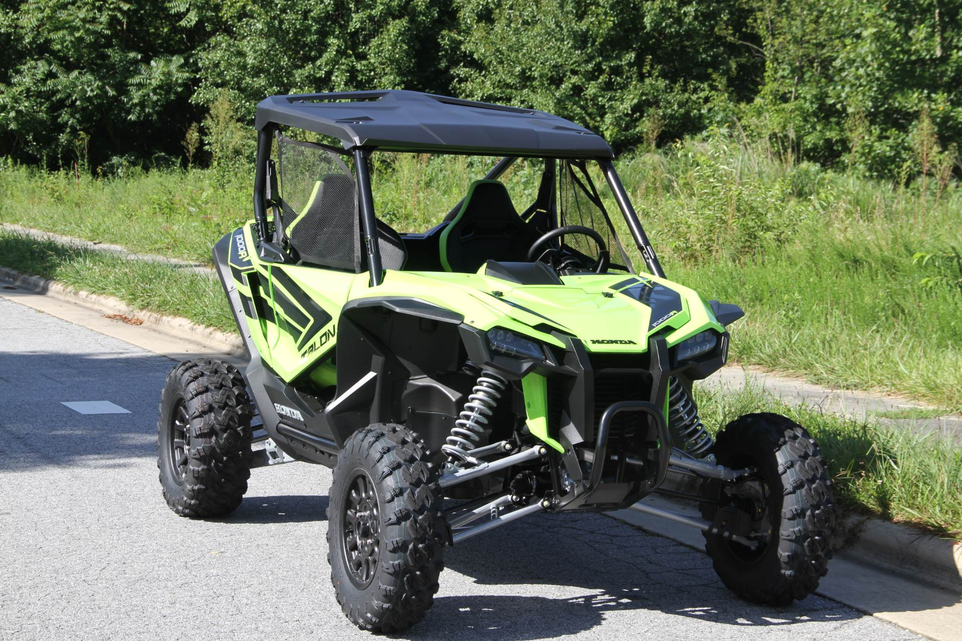 2019 Honda Talon 1000R in Hendersonville, North Carolina - Photo 24
