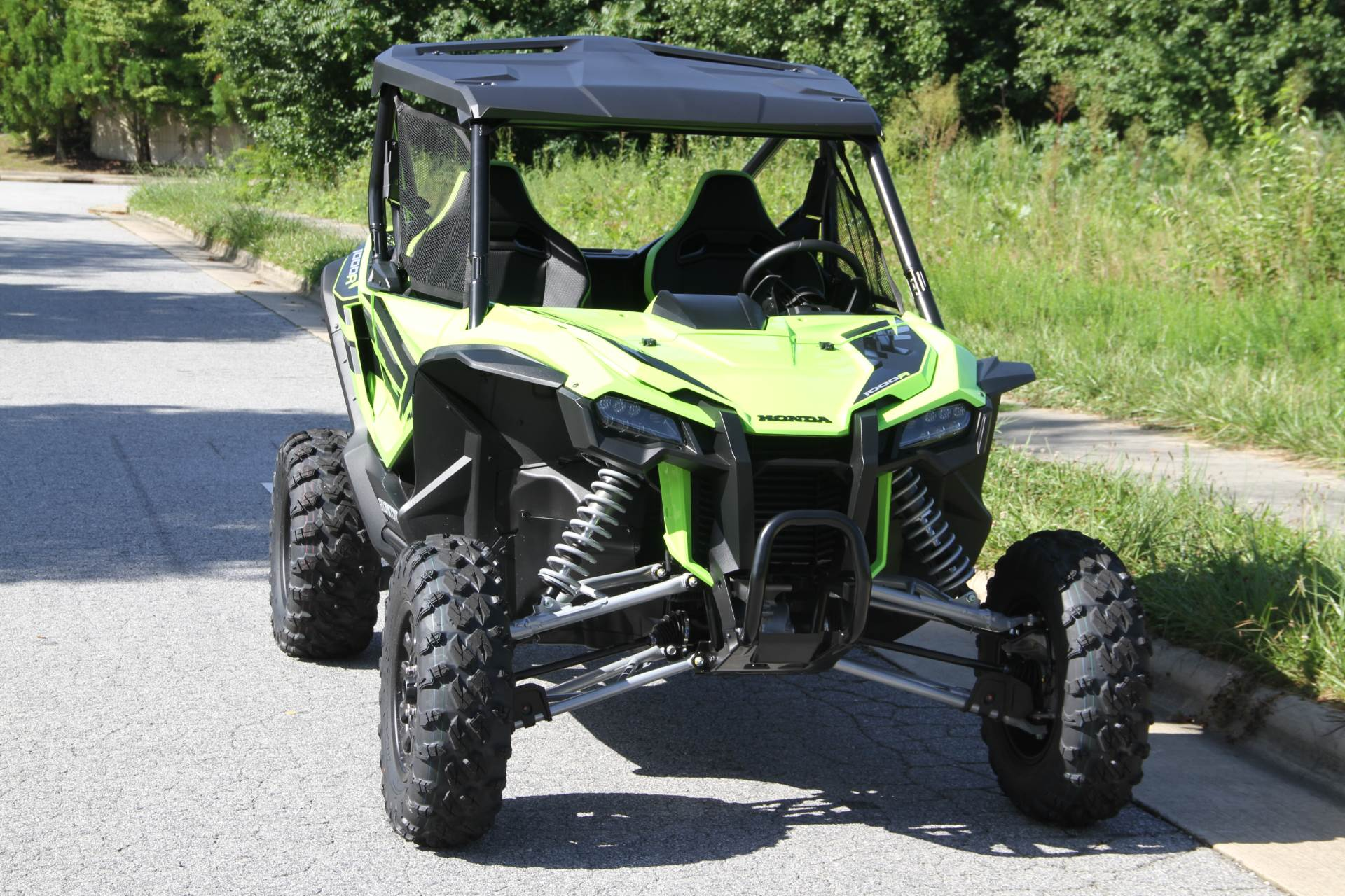 2019 Honda Talon 1000R in Hendersonville, North Carolina - Photo 25