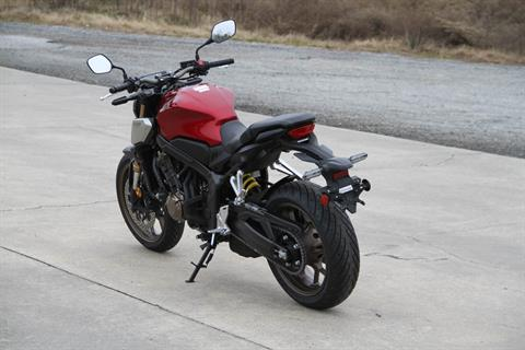 2020 Honda CB650R ABS in Hendersonville, North Carolina - Photo 13