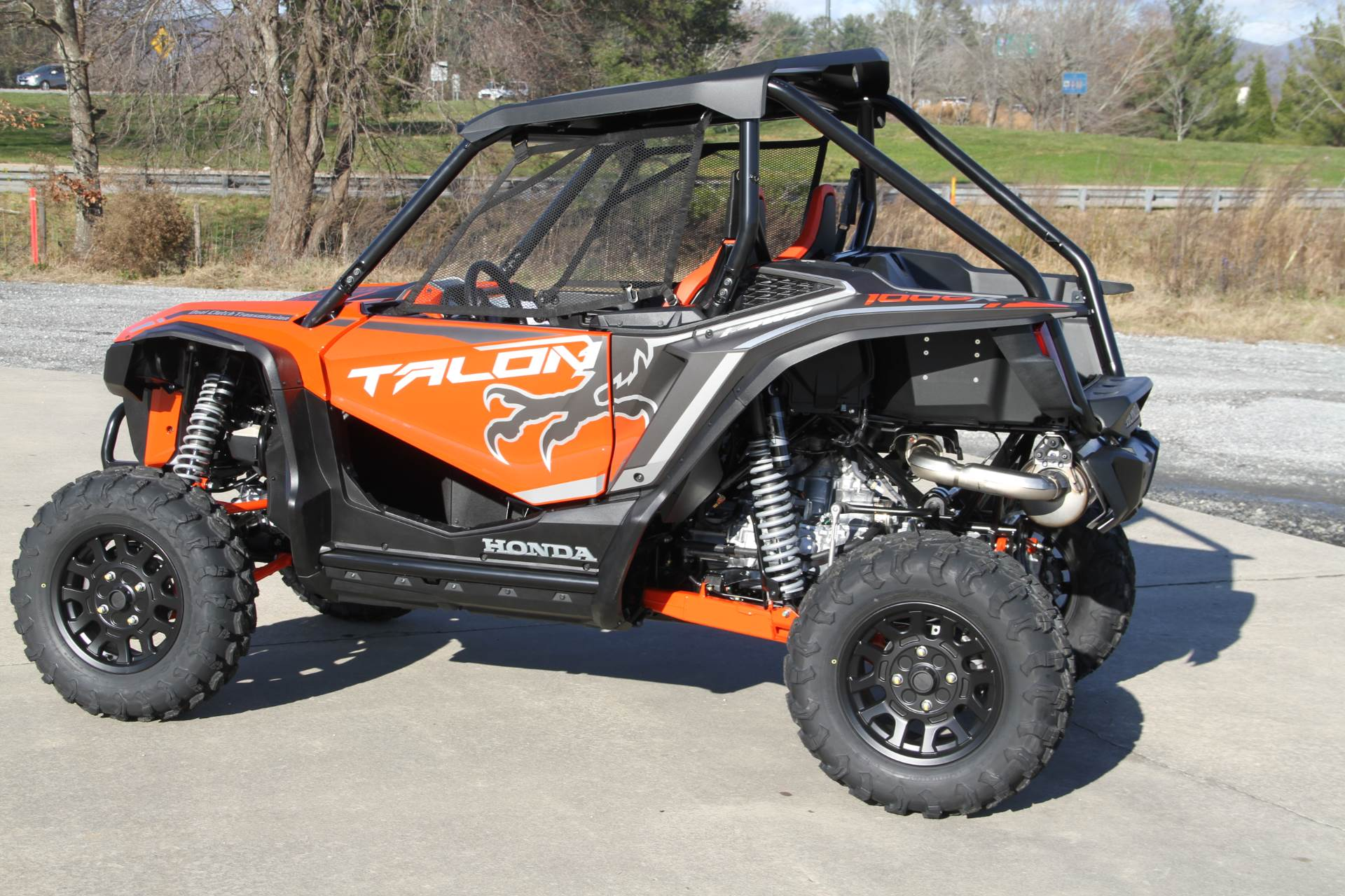2021 Honda Talon 1000X in Hendersonville, North Carolina - Photo 3