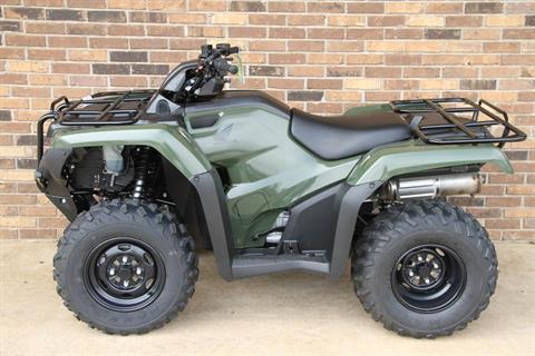 2019 Honda FourTrax Rancher in Hendersonville, North Carolina - Photo 2