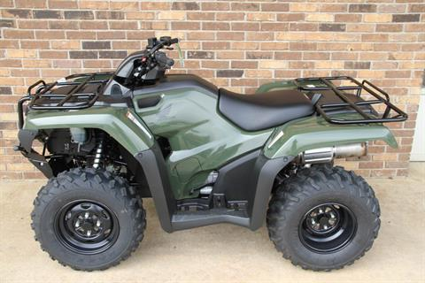 2019 Honda FourTrax Rancher in Hendersonville, North Carolina - Photo 3