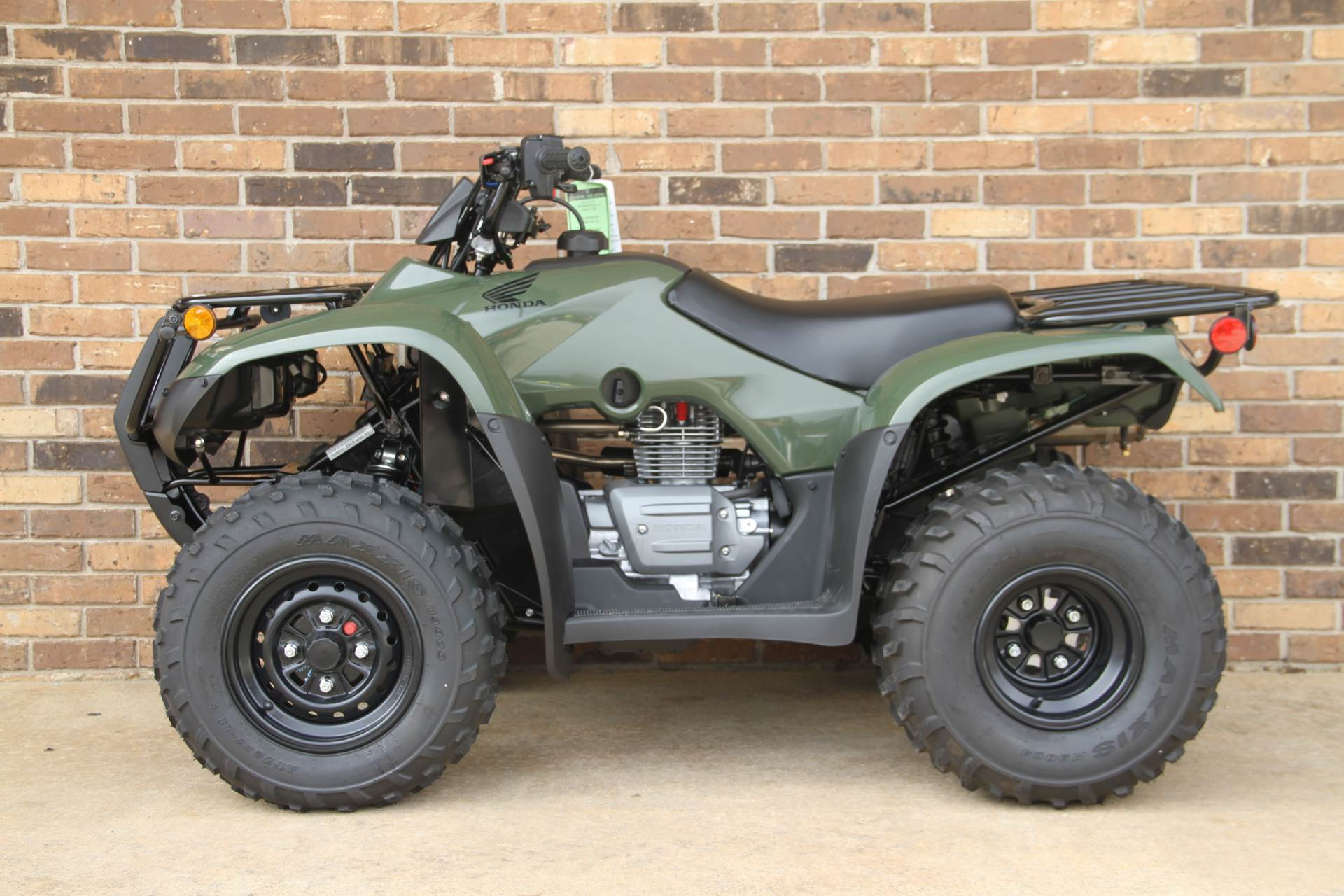 2019 Honda FourTrax Rancher in Hendersonville, North Carolina - Photo 13