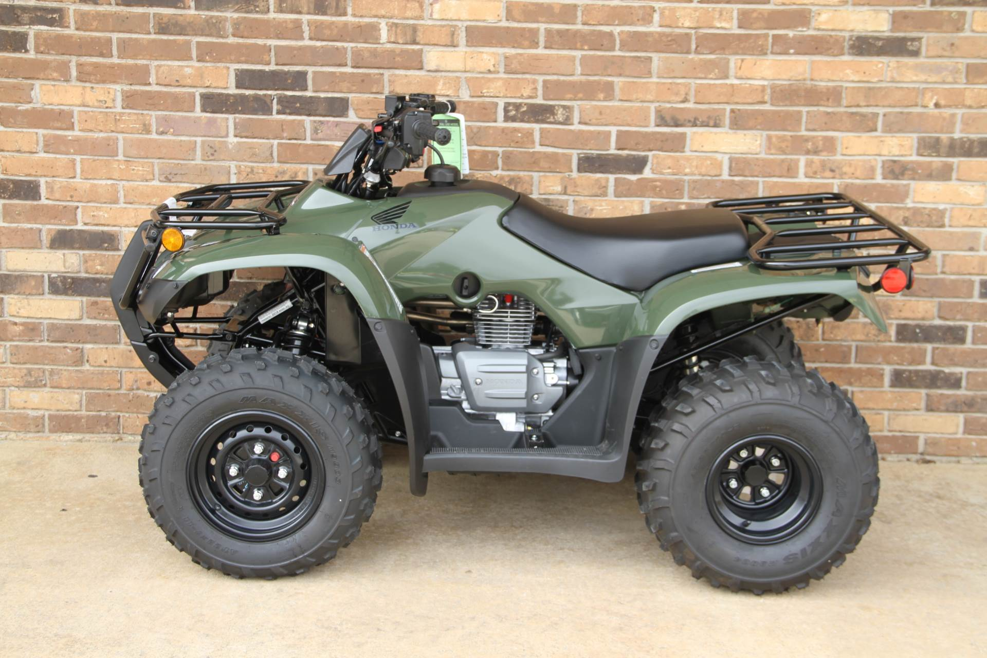 2019 Honda FourTrax Rancher in Hendersonville, North Carolina - Photo 14