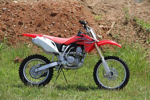 2017 Honda CRF150R in Hendersonville, North Carolina