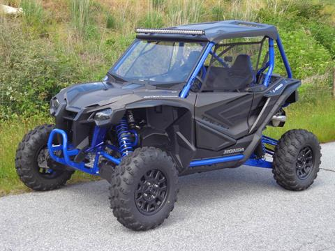 2021 Honda Talon 1000R FOX Live Valve in Hendersonville, North Carolina - Photo 1