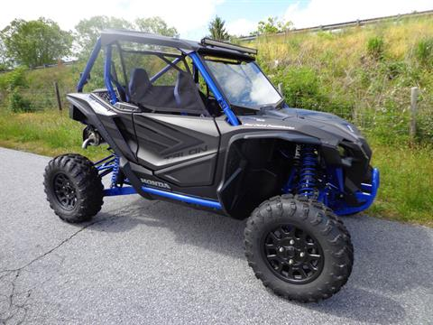 2021 Honda Talon 1000R FOX Live Valve in Hendersonville, North Carolina - Photo 15