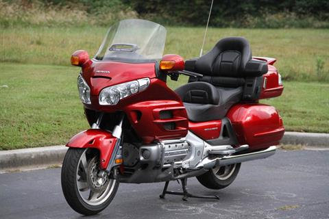 2008 Honda Gold Wing® Audio Comfort Navi in Hendersonville, North Carolina - Photo 2
