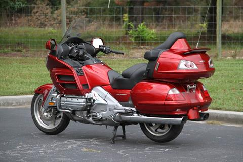 2008 Honda Gold Wing® Audio Comfort Navi in Hendersonville, North Carolina - Photo 8