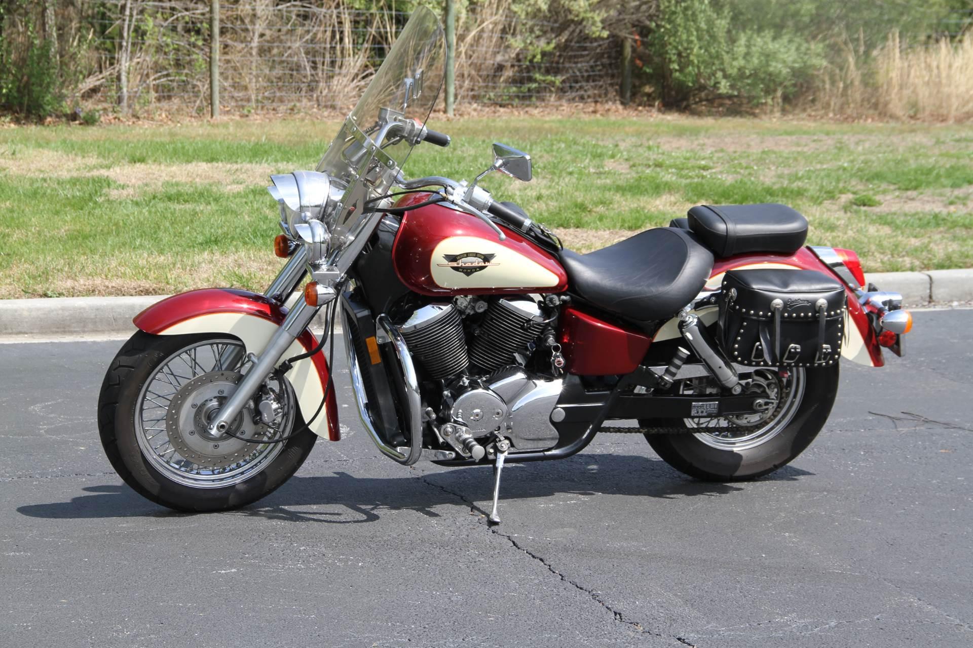 1998 Honda American Classic Edition in Hendersonville, North Carolina