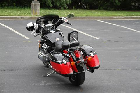 2000 Honda VALKYRIE in Hendersonville, North Carolina