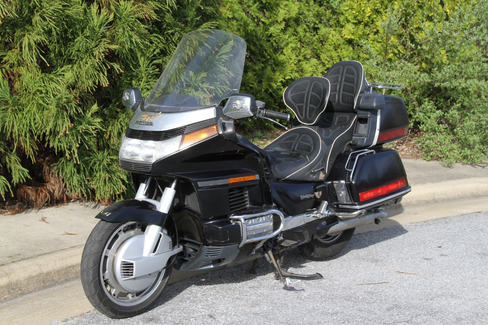 1994 Honda GL1500 in Hendersonville, North Carolina - Photo 2