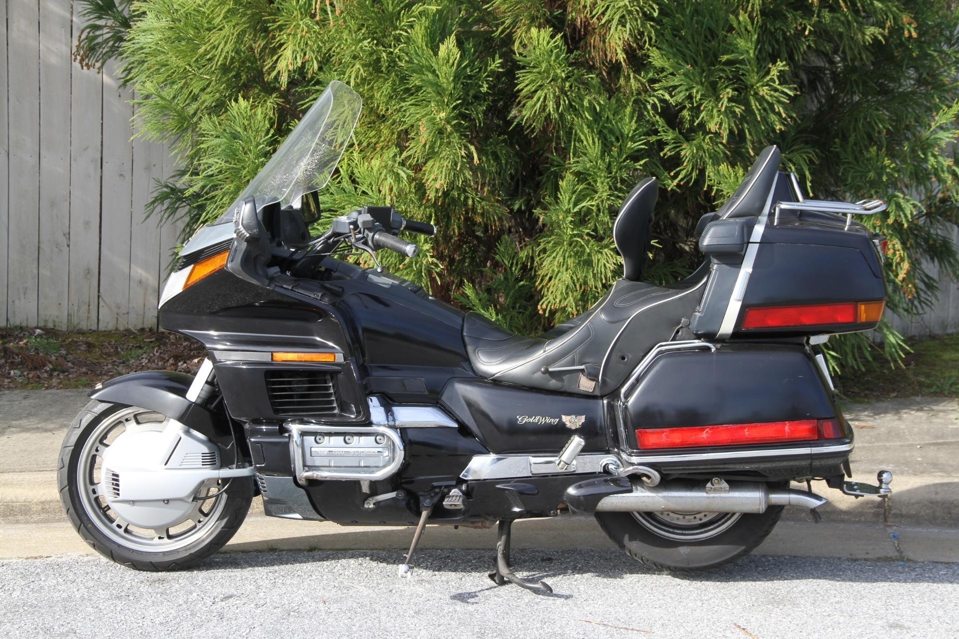 1994 Honda GL1500 in Hendersonville, North Carolina - Photo 5